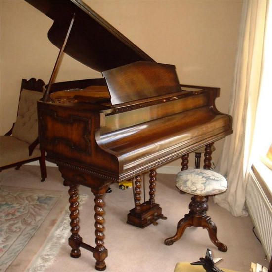 piano removal company