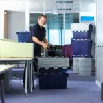 Office Removals company in Warrington