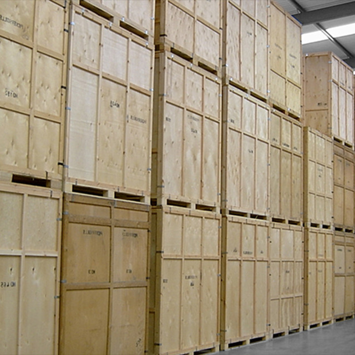 storage & removals companies Warrington
