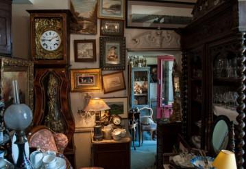 antique removals