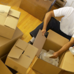 Home Removals company in Cheshire