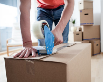 house removals company Wigan