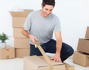 Packing Services company in Cheshire